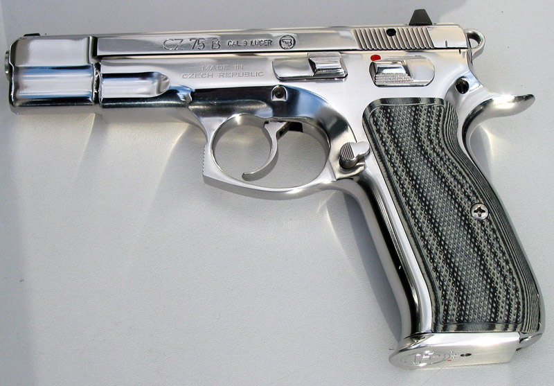 Cz 9mm Wethearmed Com